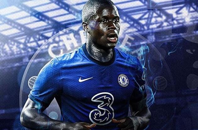 Welcome to Chelsea, Malang Sarr! - Bóng Đá