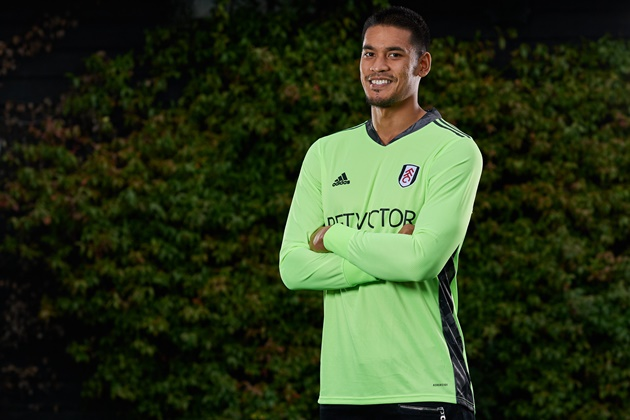 AREOLA JOINS FULHAM ON LOAN  - Bóng Đá