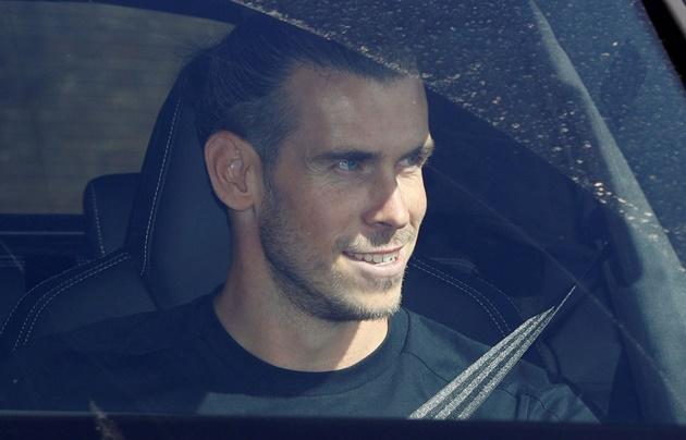 Arsenal boss Mikel Arteta reacts to Gareth Bale returning to Tottenham    - Bóng Đá
