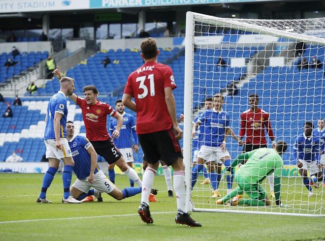 Ole Gunnar Solskjaer makes Jose Mourinho comment after Man Utd's win at Brighton - Bóng Đá