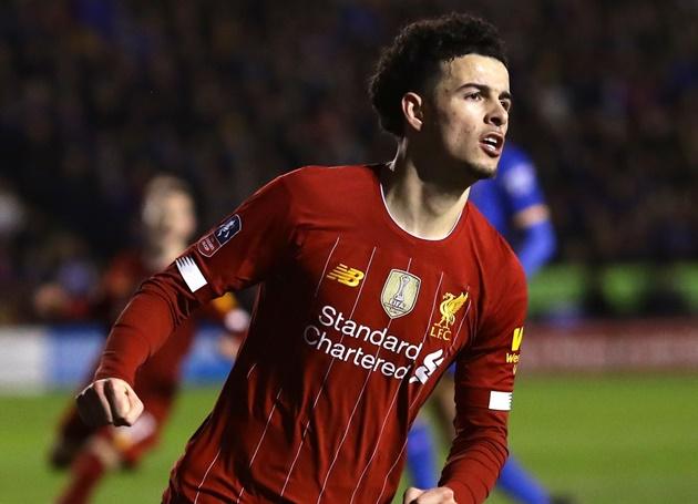 Liverpool predicted XI tonight - Bóng Đá