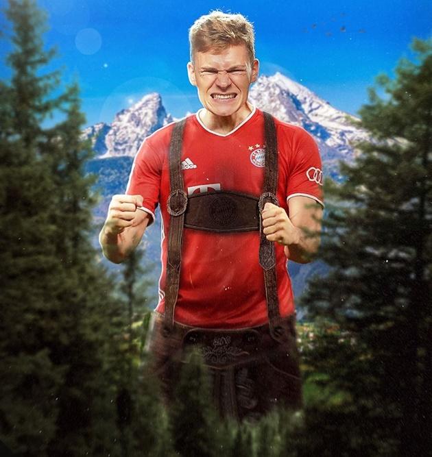 Cười té khói với loạt ảnh chế Bayern thắng Dortmund - Bóng Đá