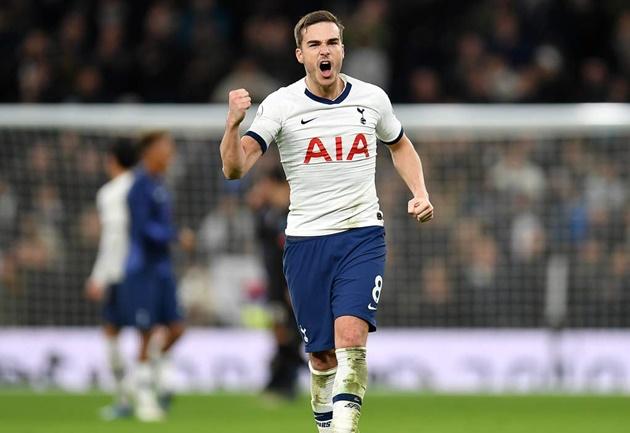 Đội hình Tottenham đấu Man Utd: Bale vẫn phải chờ, dấu hỏi Son Heung-min - Bóng Đá