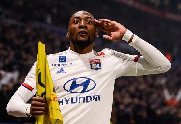 10 tân binh mùa hè đắt giá nhất Ligue 1 - Bóng Đá