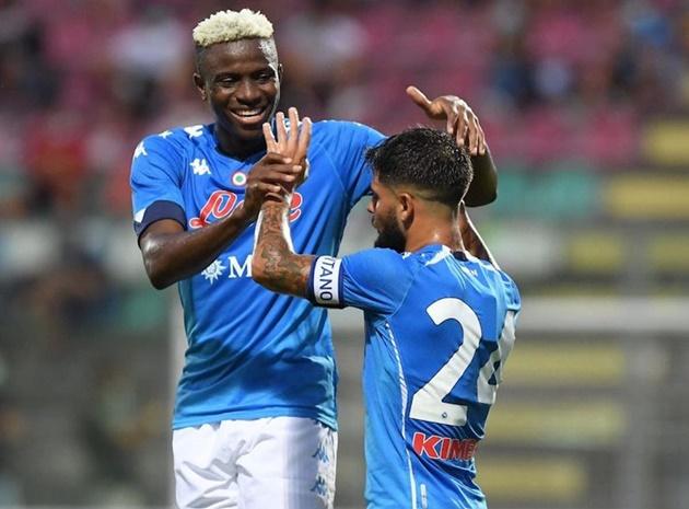 10 tân binh mùa hè đắt giá nhất Serie A - Bóng Đá