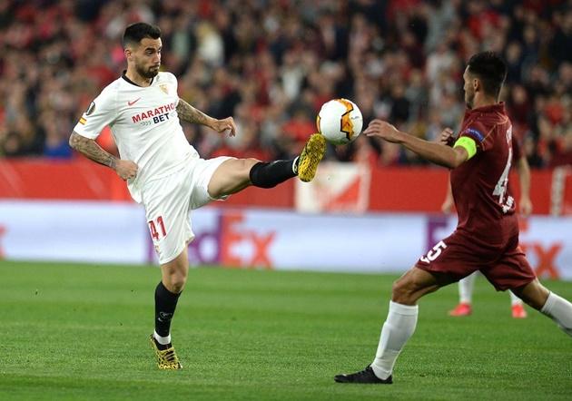 10 tân binh mùa hè đắt giá nhất La Liga - Bóng Đá