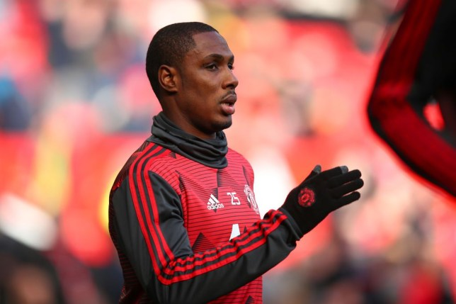 Odion Ighalo 'welcomes' arrival of Edinson Cavani and Alex Telles at Manchester United   - Bóng Đá