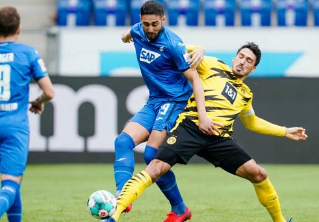 Sancho bế tắc, Haaland dự bị vào sân giải quyết 3 điểm cho Dortmund | Bóng Đá