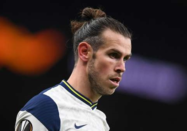 'It's going to take a bit of time' - Bale seeks to dampen initial expectations after making Spurs comeback - Bóng Đá