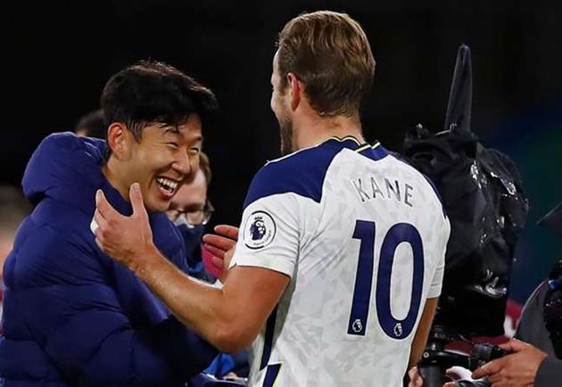Mourinho gives ex-Tottenham boss Pochettino credit for match-winning Kane-Son partnership - Bóng Đá