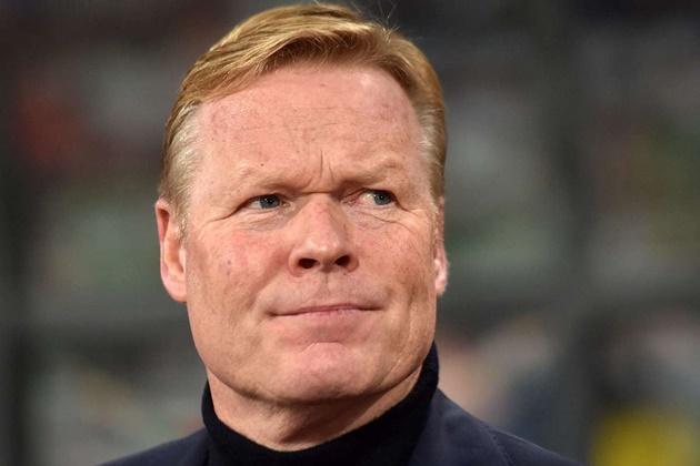 'I wouldn't appoint Koeman as kitman!' – Barcelona boss blasted by Joaquin - Bóng Đá