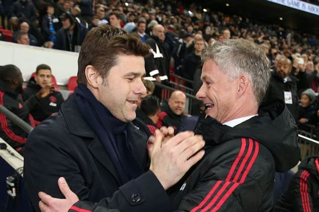 Mauricio Pochettino has 'significant support' from Manchester United squad to replace Ole Gunnar Solskjaer  - Bóng Đá