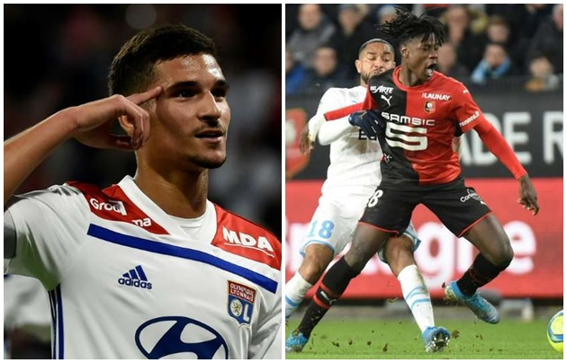 Đội hình ngôi sao giá trị nhất Ligue 1 - Bóng Đá