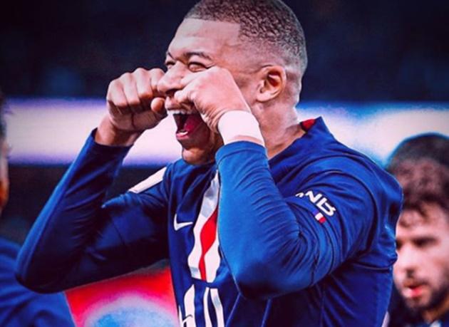 Mbappe will sign PSG deal under one condition - Bóng Đá