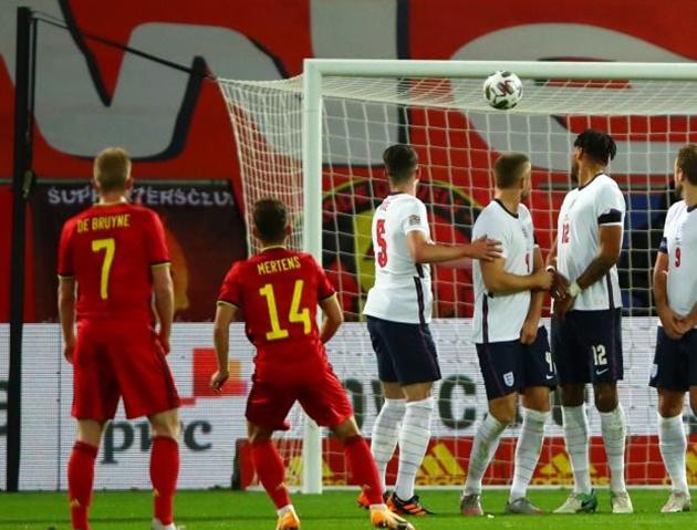 'I just don't understand that' – Roy Keane slams England defender Tyrone Mings after Belgium defeat  - Bóng Đá