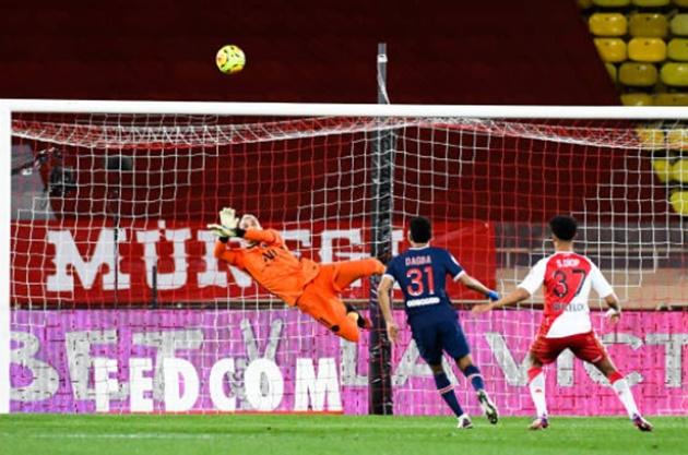 Ảnh PSG - Monaco - Bóng Đá