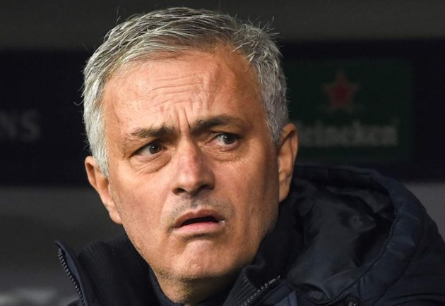 Sissoko admits he was 'scared' when Jose Mourinho arrived at the club - Bóng Đá