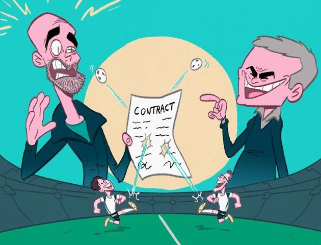 Cười té khói với loạt ảnh chế Tottenham thắng Man City - Bóng Đá