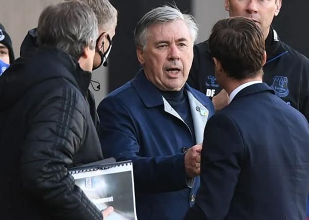 Ảnh Everton thắng - Bóng Đá