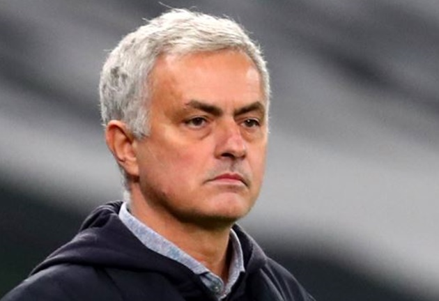 Frank Lampard admits sympathy for old boss Jose Mourinho as Spurs' Europa League exploits mean they will have just TWO DAYS to recover - Bóng Đá