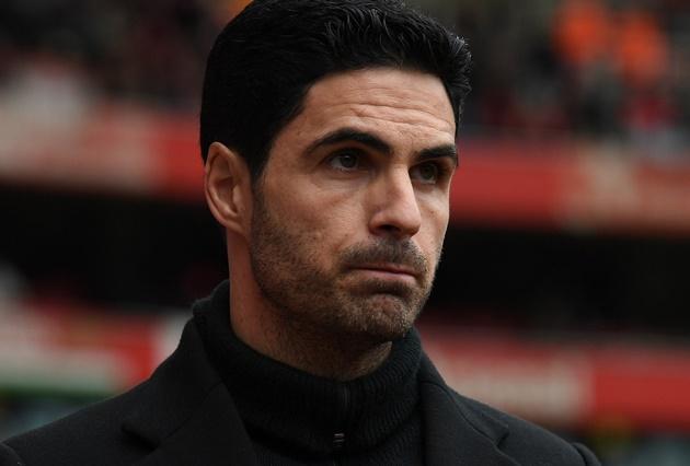 Pierre-Emerick Aubameyang says Mikel Arteta is trying to fix Arsenal's 'biggest problem' - Bóng Đá