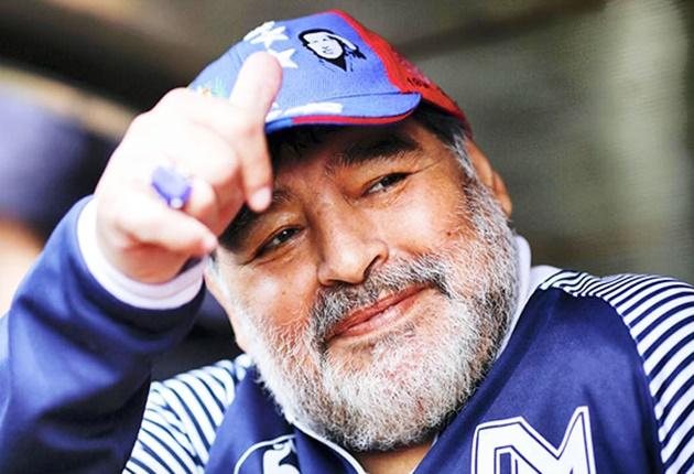 Mourinho reveals Maradona calls as he pays tribute to Argentina legend - Bóng Đá