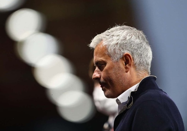What Jose Mourinho and Frank Lampard text about ahead of Chelsea vs Tottenham - Bóng Đá