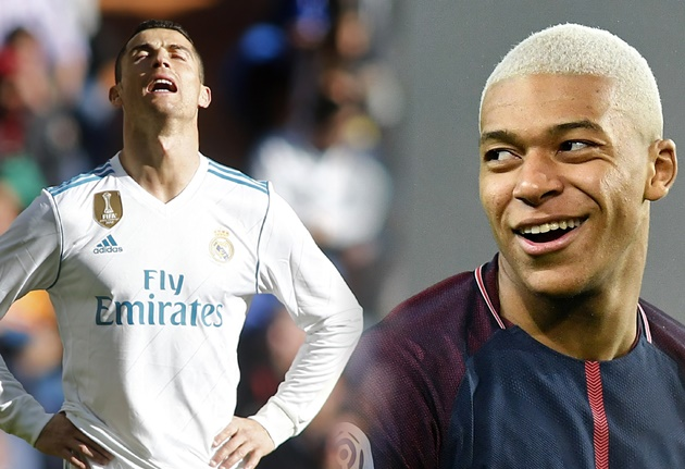 'The biggest clubs need the best players' - Ex-Real Madrid president Calderon wants Mbappe - Bóng Đá