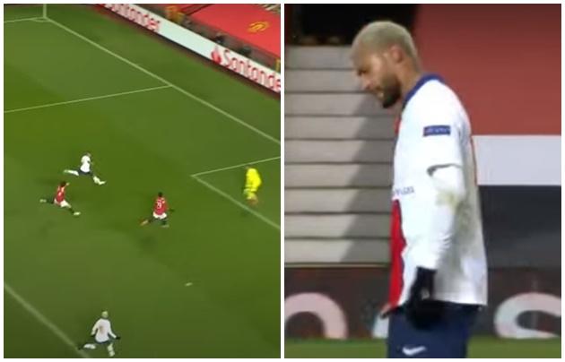 Mbappe không chuyền, Neymar bực bội - Bóng Đá