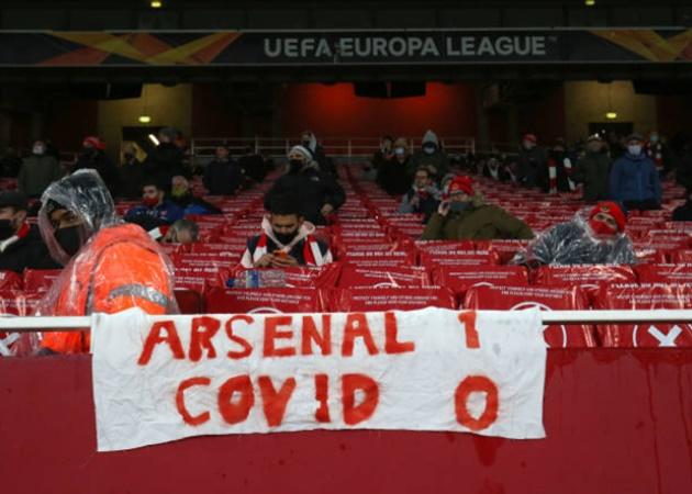Ảnh Arsenal - Bóng Đá
