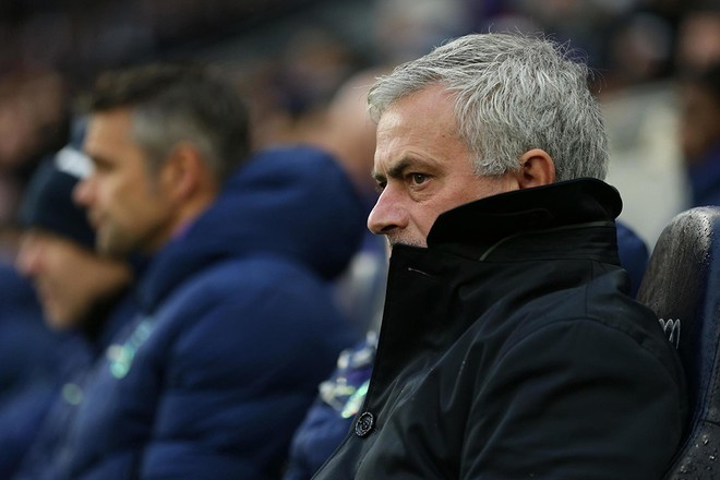 Tottenham defender Eric Dier hails 'incredible' experience of working under Jose Mourinho - Bóng Đá