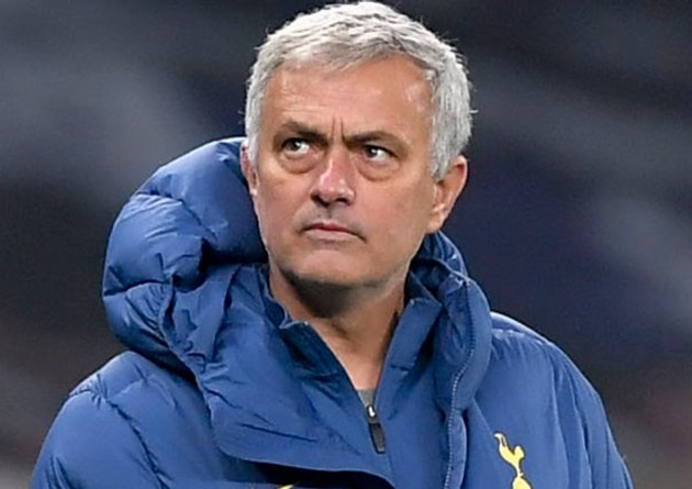 Tottenham's Mourinho: Man United, Man City have edge over fixture list - Bóng Đá