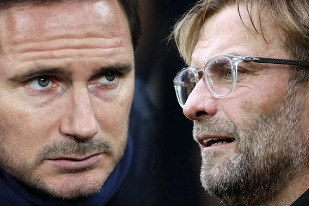 Lucky88 tổng hợp: Sau tất cả, Lampard nói thẳng 1 câu về Liverpool