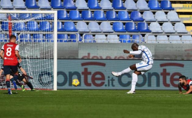 Ảnh Inter - Bóng Đá