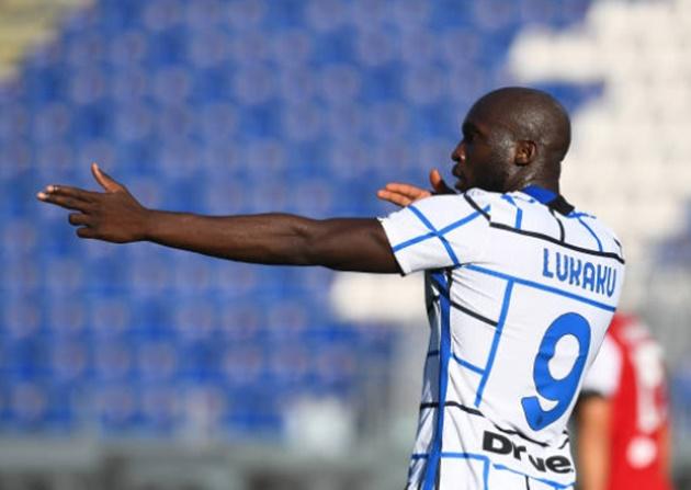 Lukaku bứt tốc từ sân nhà ghi bàn, Inter ngược dòng chiến thắng - Bóng Đá