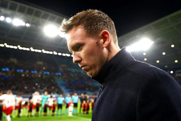 Borussia Dortmund: the candidates to succeed Lucien Favre - Bóng Đá
