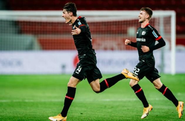 Nc247info tổng hợp: Sane bị thay ra chỉ sau 36 phút, 'thảm họa phòng ngự' giúp Bayern ngược dòng