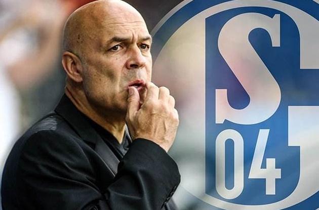 Christian Gross is appointed Schalke head coach - Bóng Đá