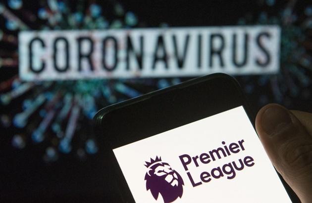 Premier League report 18 positive Covid-19 cases - Bóng Đá