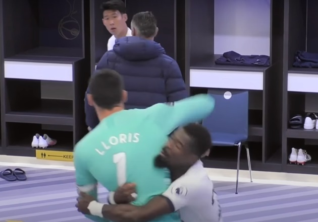The 17 most explosive sporting bust-ups in 2020 including Keane vs Klopp, Lloris vs Son - Bóng Đá