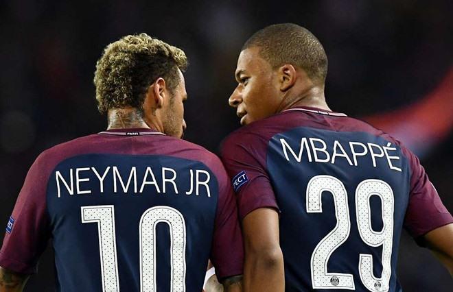 We will work to find Neymar's best position, says PSG boss Pochettino - Bóng Đá