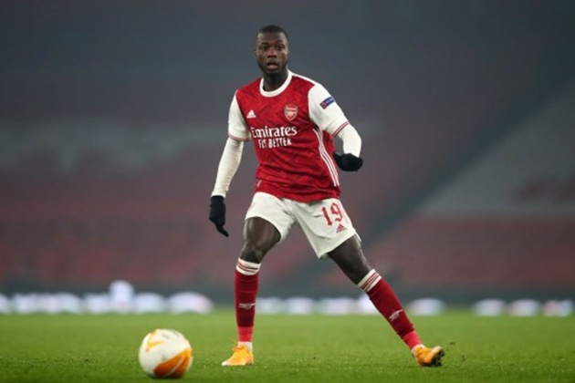 Wilfried Zaha criticises Arsenal for signing Nicolas Pepe ahead of him - Bóng Đá