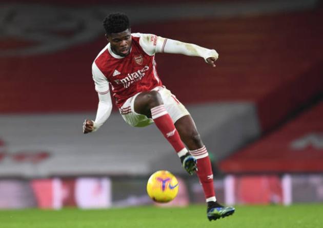 5 điểm nhấn Arsenal 0-0 Palace: Pháo thủ lệch cánh, 2 mặt của Xhaka - Bóng Đá