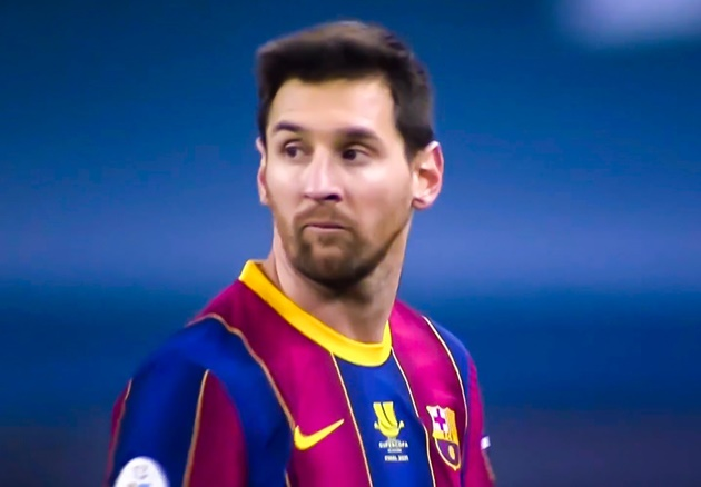 Messi banned for just two games after first Barcelona red card but appeal still lodged at Camp Nou - Bóng Đá