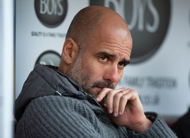 Guardiola names Aston Villa stars who caused Man City problems - Bóng Đá