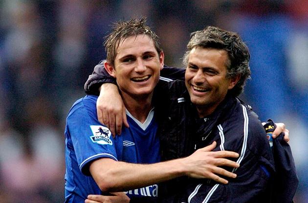 16 cầu thủ ghi nhiều bàn nhất cho Mourinho - Bóng Đá