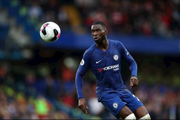 Frank Lampard expects Fikayo Tomori to become a 'top player' for Chelsea - Bóng Đá