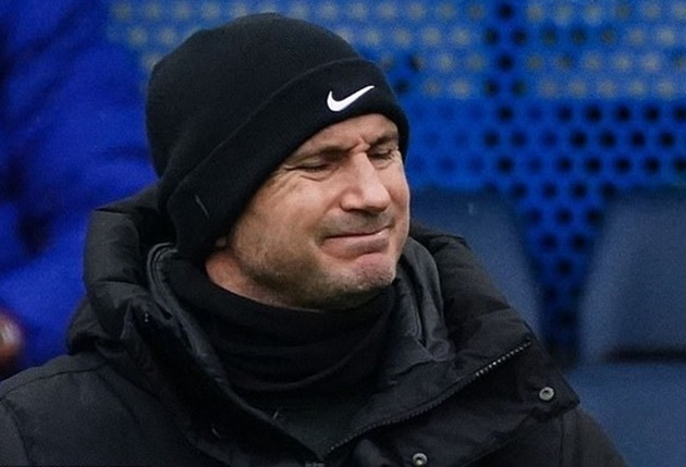 Rangers boss and Liverpool legend Steven Gerrard criticises Chelsea's decision to sack Frank Lampard   - Bóng Đá