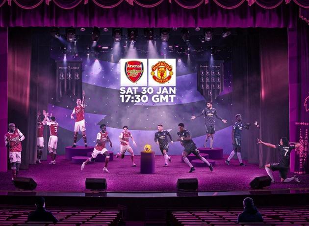 Cười té khói với loạt ảnh chế Arsenal hòa Man Utd - Bóng Đá