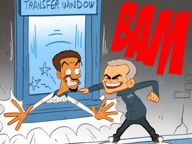 Cười té khói với loạt ảnh chế TTCN đóng cửa - Bóng Đá